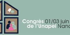 57ème Congrès de l'Unapei à Nancy